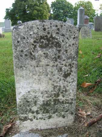 VALENTINE, CHARLES M. - Union County, Ohio | CHARLES M. VALENTINE - Ohio Gravestone Photos