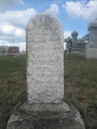 VOLLRATH, LAURA - Union County, Ohio | LAURA VOLLRATH - Ohio Gravestone Photos
