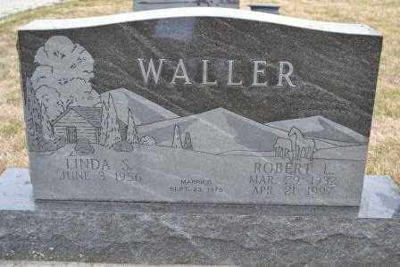 WALKER, LINDA S. - Union County, Ohio | LINDA S. WALKER - Ohio Gravestone Photos