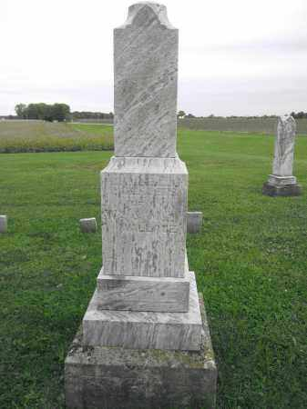 WALLACE, ALA A. - Union County, Ohio   ALA A. WALLACE - Ohio Gravestone Photos