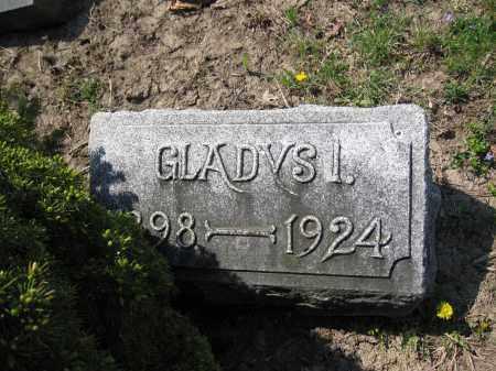 WESTLAKE, GLADYS I. - Union County, Ohio | GLADYS I. WESTLAKE - Ohio Gravestone Photos