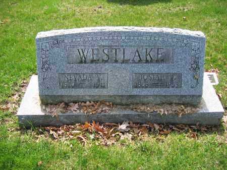 WESTLAKE, JOSIAH W. - Union County, Ohio | JOSIAH W. WESTLAKE - Ohio Gravestone Photos