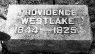 WESTLAKE, PROVIDENCE - Union County, Ohio | PROVIDENCE WESTLAKE - Ohio Gravestone Photos