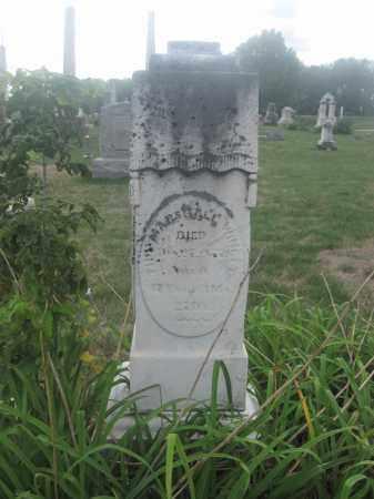 WINGET, THOMAS MARSHALL - Union County, Ohio | THOMAS MARSHALL WINGET - Ohio Gravestone Photos