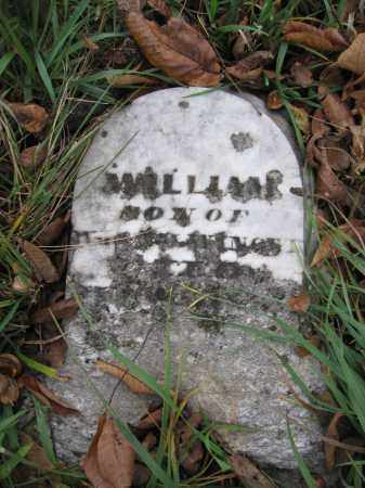 WINGET, WILLIAM - Union County, Ohio | WILLIAM WINGET - Ohio Gravestone Photos