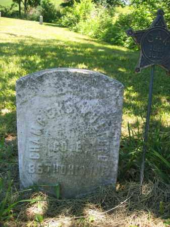 WOLFORD, CHAMBERS - Union County, Ohio | CHAMBERS WOLFORD - Ohio Gravestone Photos