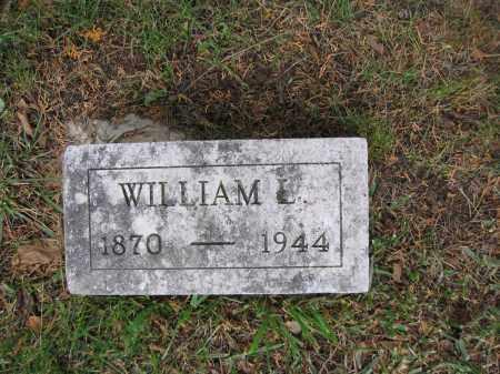WOLFORD, WILLIAM - Union County, Ohio | WILLIAM WOLFORD - Ohio Gravestone Photos