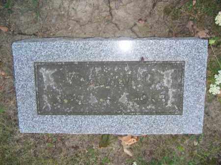 WOOD, WILLIAM G. - Union County, Ohio | WILLIAM G. WOOD - Ohio Gravestone Photos