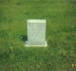 HUBER, CAROLINE - Van Wert County, Ohio | CAROLINE HUBER - Ohio Gravestone Photos