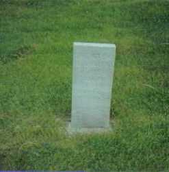 HUBER, CHRISTENA MAGDALENA - Van Wert County, Ohio | CHRISTENA MAGDALENA HUBER - Ohio Gravestone Photos