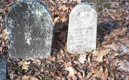 COTTRILL, JAMES & LOIS - Vinton County, Ohio | JAMES & LOIS COTTRILL - Ohio Gravestone Photos