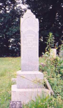 DARBY, STEPHEN - Vinton County, Ohio   STEPHEN DARBY - Ohio Gravestone Photos