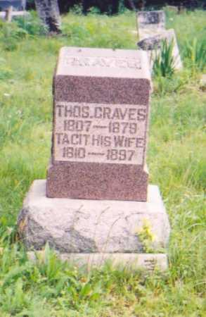 DARBY GRAVES, TACIT - Vinton County, Ohio | TACIT DARBY GRAVES - Ohio Gravestone Photos