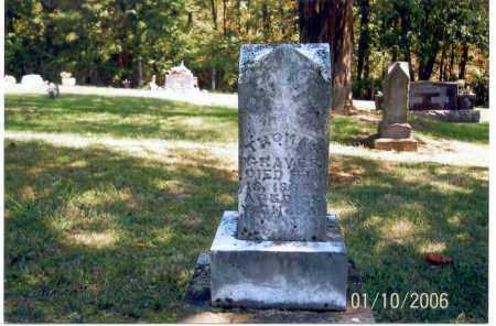 GRAVES, THOMAS - Vinton County, Ohio | THOMAS GRAVES - Ohio Gravestone Photos