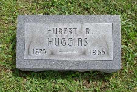 HUGGINS, HUBERT R. - Vinton County, Ohio | HUBERT R. HUGGINS - Ohio Gravestone Photos