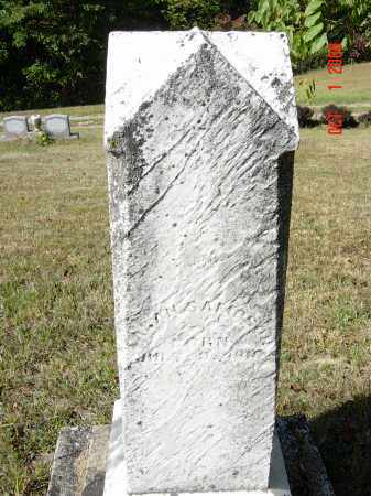 SPROWLS SAMPSON, ELIZABETH - Vinton County, Ohio | ELIZABETH SPROWLS SAMPSON - Ohio Gravestone Photos