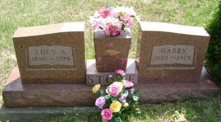 STONE, HARRY - Vinton County, Ohio   HARRY STONE - Ohio Gravestone Photos