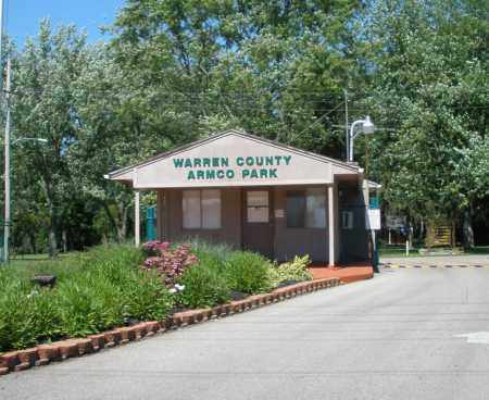 PARK, ARMCO - Warren County, Ohio   ARMCO PARK - Ohio Gravestone Photos