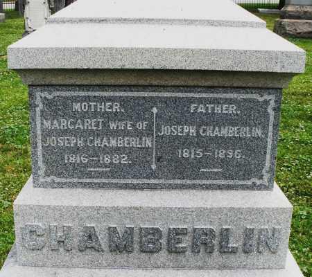 CHAMBERLIN, MARGARET - Warren County, Ohio   MARGARET CHAMBERLIN - Ohio Gravestone Photos