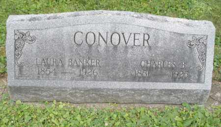 CONOVER, LAURA - Warren County, Ohio | LAURA CONOVER - Ohio Gravestone Photos