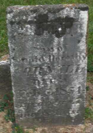CORNELL, NORMAN - Warren County, Ohio   NORMAN CORNELL - Ohio Gravestone Photos