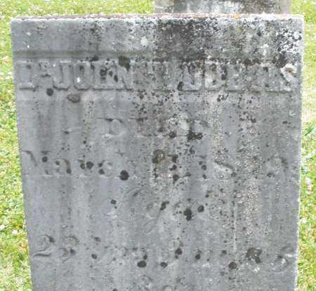DUBOIS, JOHN DR. - Warren County, Ohio | JOHN DR. DUBOIS - Ohio Gravestone Photos