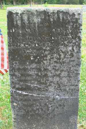 GRAY, DANIEL - Warren County, Ohio   DANIEL GRAY - Ohio Gravestone Photos