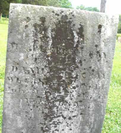 GRAY, PHEBE - Warren County, Ohio | PHEBE GRAY - Ohio Gravestone Photos