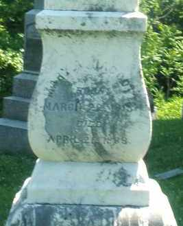 HAGGOTT, MARY A. - Warren County, Ohio | MARY A. HAGGOTT - Ohio Gravestone Photos