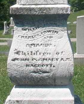 HAGGOTT, WILLIE JOHN - Warren County, Ohio | WILLIE JOHN HAGGOTT - Ohio Gravestone Photos