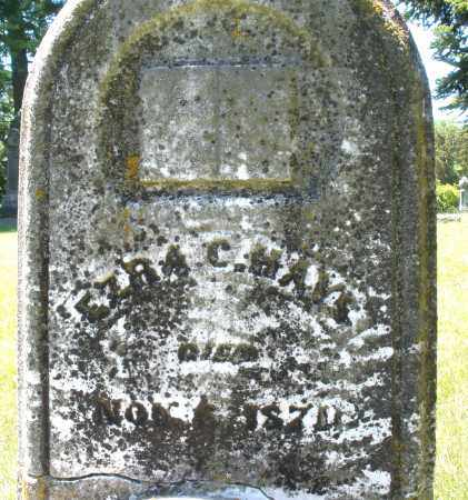 HAYS, EZRA C. - Warren County, Ohio | EZRA C. HAYS - Ohio Gravestone Photos