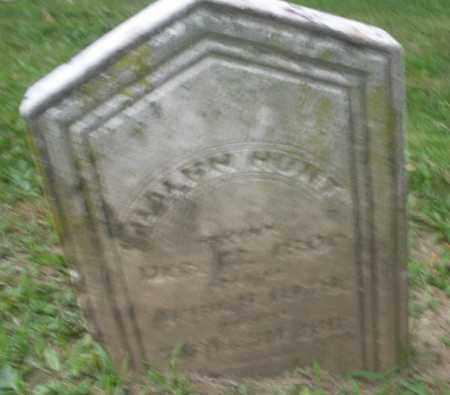 HUNT, RALPH - Warren County, Ohio | RALPH HUNT - Ohio Gravestone Photos