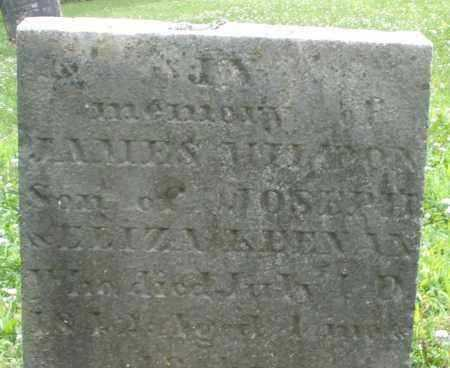 KEENAN, JOHN MILTON - Warren County, Ohio   JOHN MILTON KEENAN - Ohio Gravestone Photos