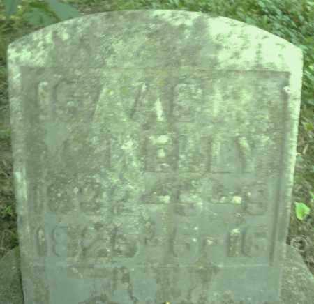 KELLY, ISAAC - Warren County, Ohio   ISAAC KELLY - Ohio Gravestone Photos