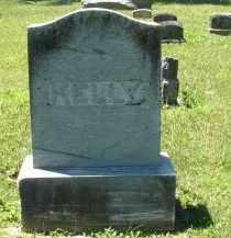 KELLY, MONUMENT - Warren County, Ohio | MONUMENT KELLY - Ohio Gravestone Photos