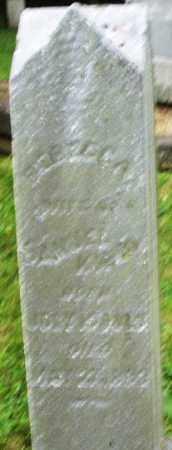KIRBY, REBECCA - Warren County, Ohio | REBECCA KIRBY - Ohio Gravestone Photos