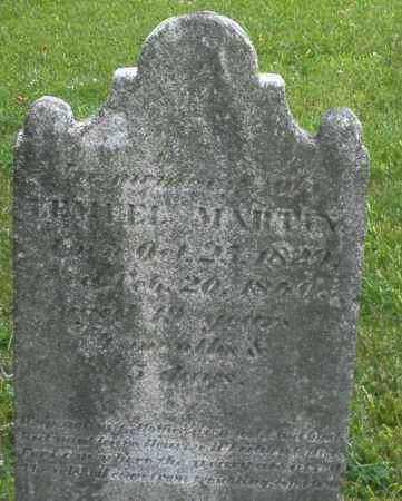 MARTIN, LEMUEL - Warren County, Ohio   LEMUEL MARTIN - Ohio Gravestone Photos