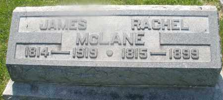 MC LANE, RACHEL - Warren County, Ohio | RACHEL MC LANE - Ohio Gravestone Photos