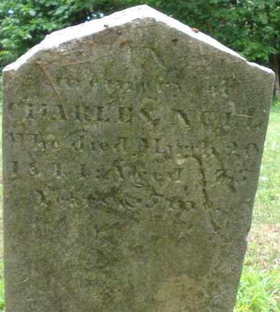 NULL, CHARLES - Warren County, Ohio   CHARLES NULL - Ohio Gravestone Photos