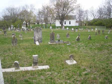 CEMETERY, TAPSCOTT - Warren County, Ohio   TAPSCOTT CEMETERY - Ohio Gravestone Photos