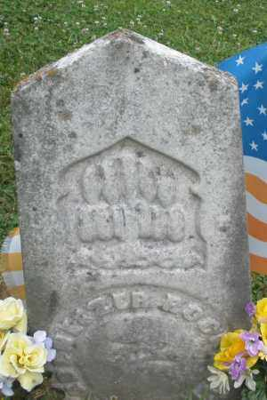 ROCKHILL, EBENEZER - Warren County, Ohio | EBENEZER ROCKHILL - Ohio Gravestone Photos