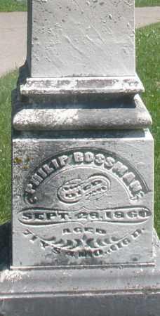 ROSSMAN, PHILIP - Warren County, Ohio   PHILIP ROSSMAN - Ohio Gravestone Photos