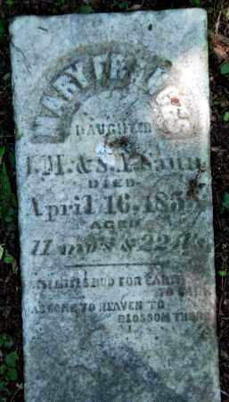 SAUM, MARY FRANCES - Warren County, Ohio   MARY FRANCES SAUM - Ohio Gravestone Photos