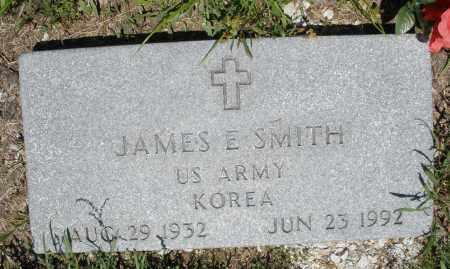 SMITH, JAMES E. - Warren County, Ohio | JAMES E. SMITH - Ohio Gravestone Photos