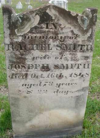 SMITH, RACHEL - Warren County, Ohio | RACHEL SMITH - Ohio Gravestone Photos