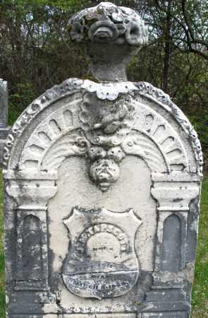 TAPSCOTT, J.K. - Warren County, Ohio | J.K. TAPSCOTT - Ohio Gravestone Photos