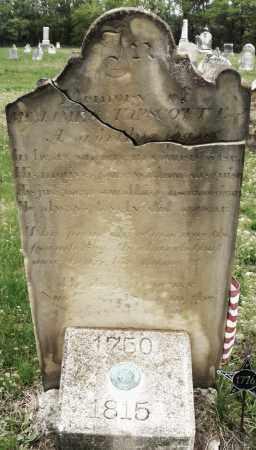 TAPSCOTT, JAMES  , ESQ. - Warren County, Ohio | JAMES  , ESQ. TAPSCOTT - Ohio Gravestone Photos