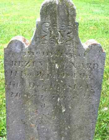 VERNARD, REZIN - Warren County, Ohio | REZIN VERNARD - Ohio Gravestone Photos