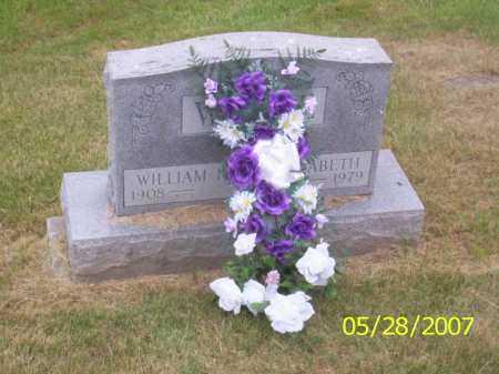 WHITE, ELIZABETH A. - Warren County, Ohio | ELIZABETH A. WHITE - Ohio Gravestone Photos