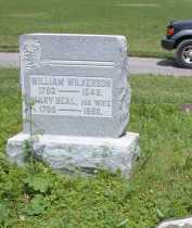 WILKERSON, WILLIAM - Warren County, Ohio | WILLIAM WILKERSON - Ohio Gravestone Photos